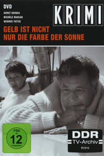 gelb ist nicht nur die farbe der sonn 1979 the movie. Black Bedroom Furniture Sets. Home Design Ideas