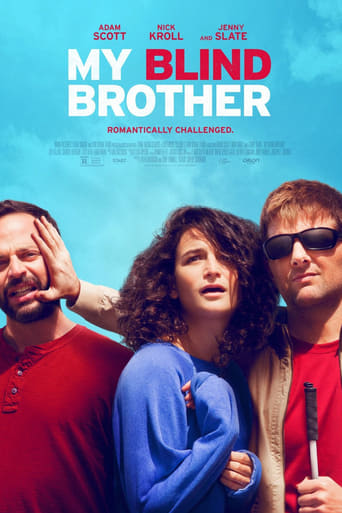 Poster of My Blind Brother