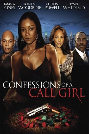 Poster of Confessions