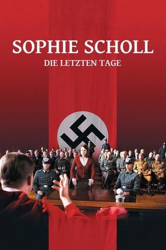 Sophie Scholl-Son Günler