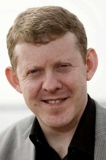 Image of Colin McCredie
