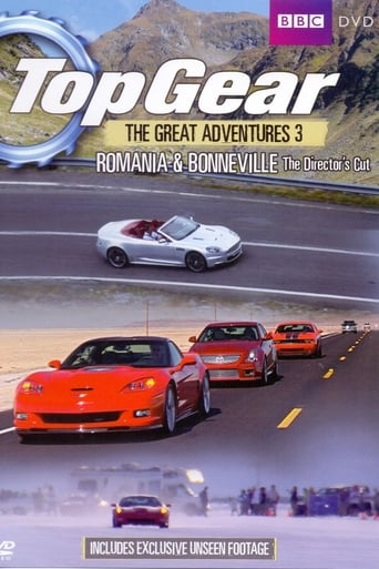 Watch Top Gear: Romania & Bonneville Special Online Free Putlocker