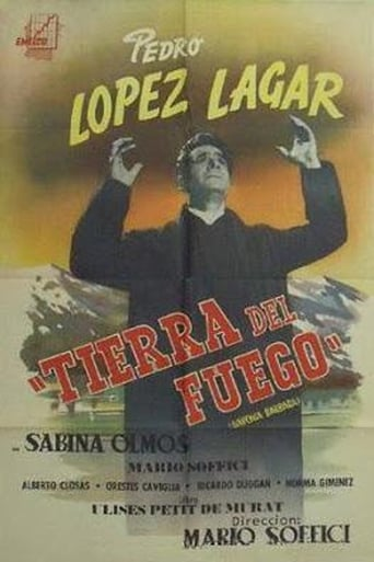Watch Tierra del Fuego 1948 full online free