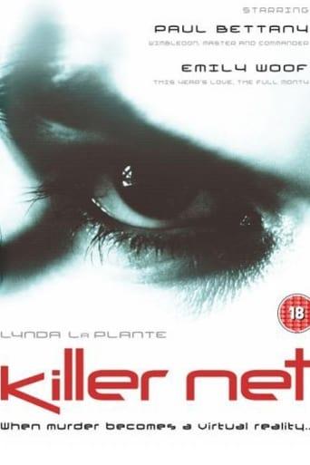 Poster of Killer Net