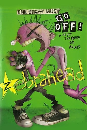 Zebrahead: Live at the House of Blues