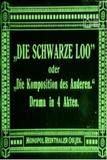 Poster of Die schwarze Loo