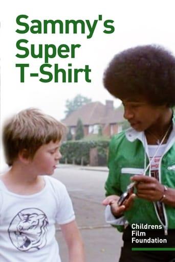 Poster of Sammy's Super T-Shirt