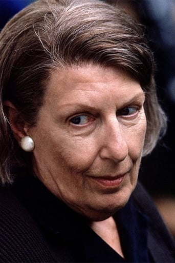 Image of Nancy Marchand
