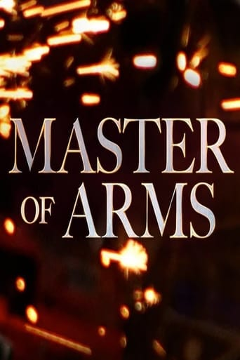 Watch Master of Arms 2018 full online free
