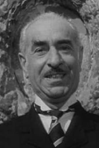 Image of Gaston Orbal