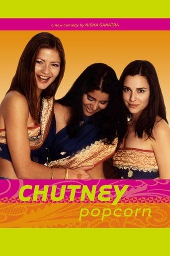 Poster of Chutney Popcorn