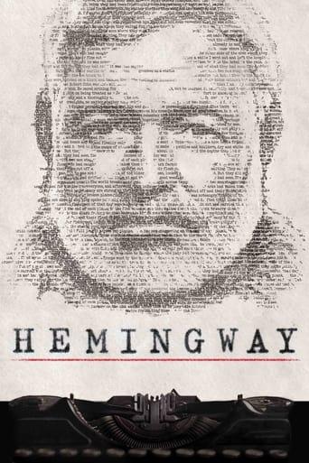 Watch S1E3 – Hemingway Online Free in HD