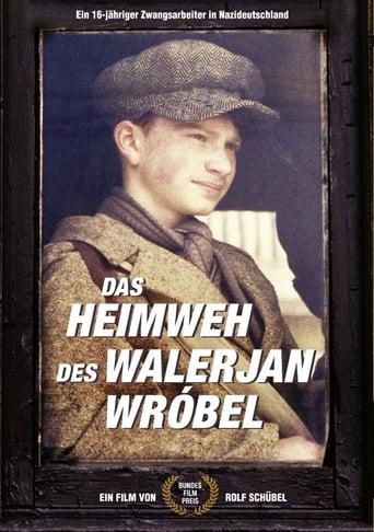 Poster of Das Heimweh des Walerjan Wróbel