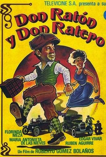 Watch Don Ratón y Don Ratero full movie downlaod openload movies