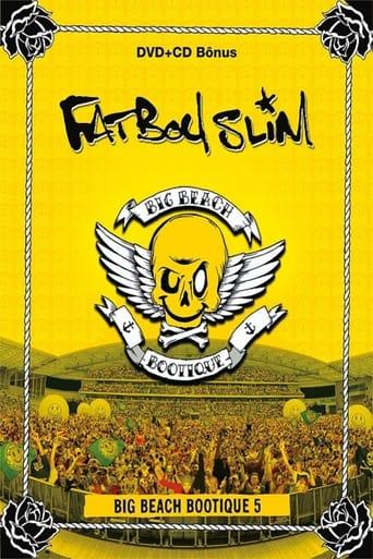 Fatboy Slim - Big Beach Bootique 5