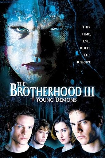 Brotherhood III: Die Macht der Dämonen