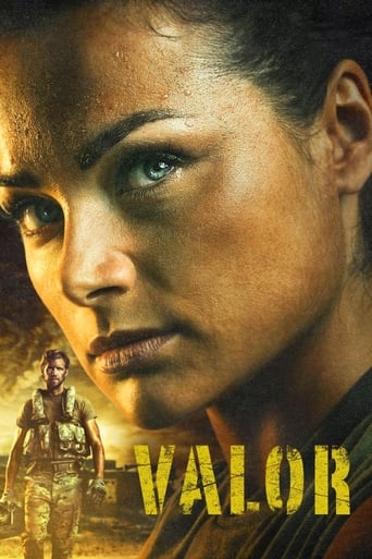 Poster of Valor