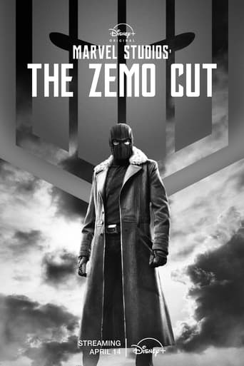 Marvel Studios' The Zemo Cut