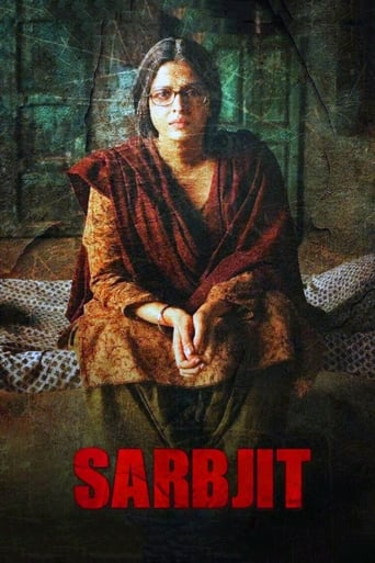 Poster of Sarbjit