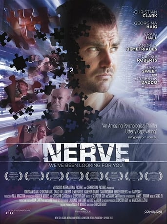 Poster of Nerve
