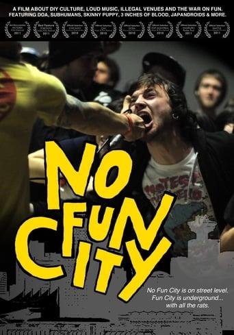 No Fun City