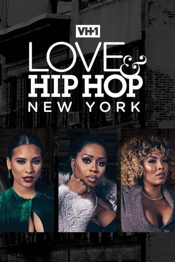 Poster of Love & Hip Hop New York