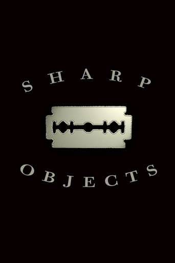 Poster of Sharp Objects