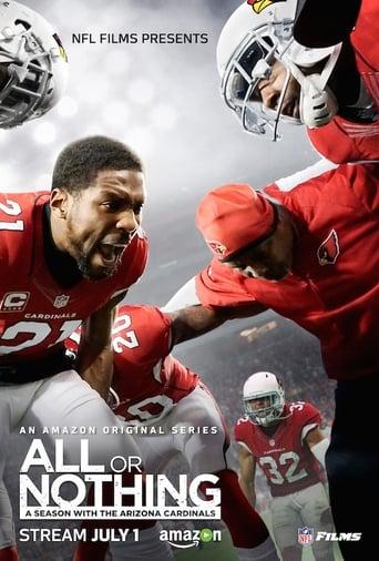 All or Nothing: Arizona Cardinals