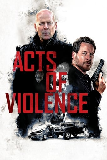 Download Legenda de Acts of Violence (2018)