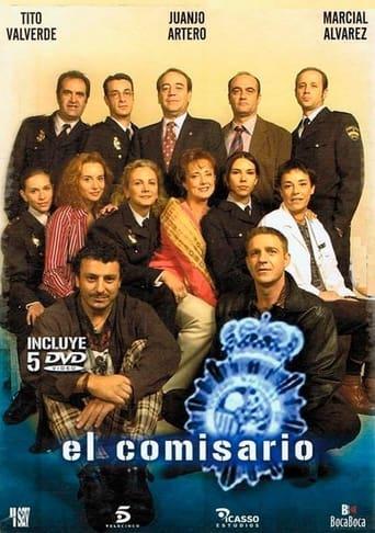 El comisario - Krimi / 1999 / 12 Staffeln