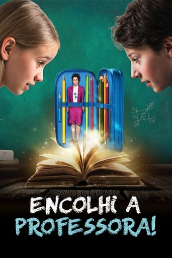 Encolhi a Professora Torrent (2019) Dual Áudio / Dublado BluRay 720p | 1080p – Download