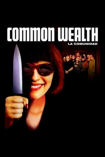Watch Common Wealth 2000 full online free