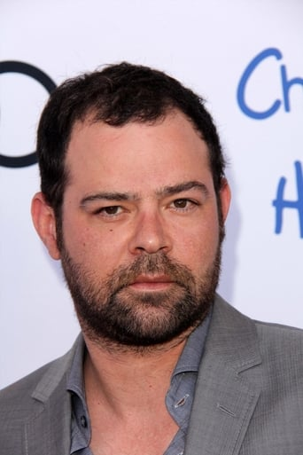 Image of Rory Cochrane