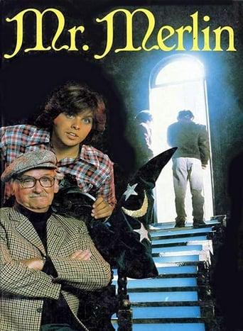 Poster of Mr. Merlin