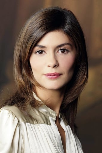 Profile picture of Audrey Tautou