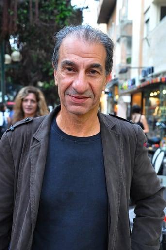 Image of Sasson Gabai