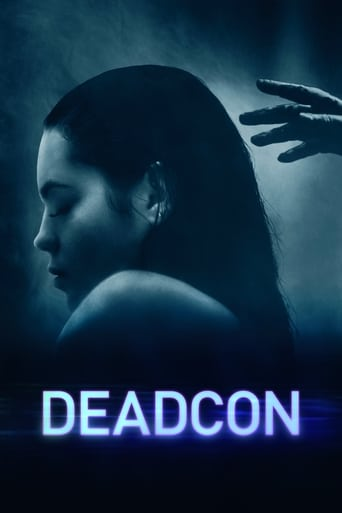 Poster of Deadcon