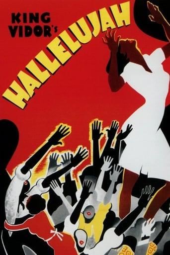 Poster of Hallelujah