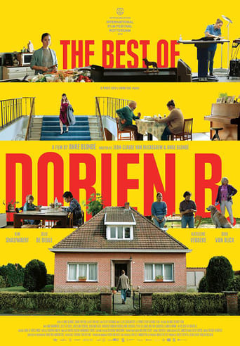 Poster of The Best of Dorien B