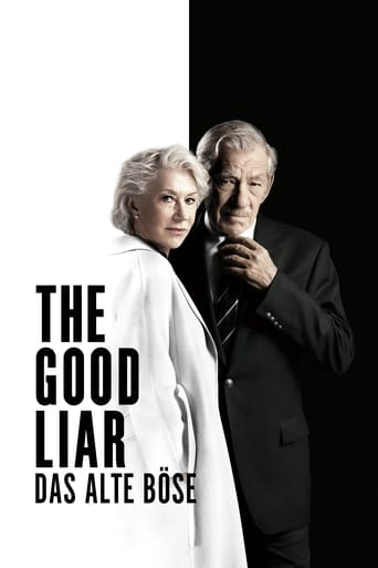 The Good Liar: Das alte Böse