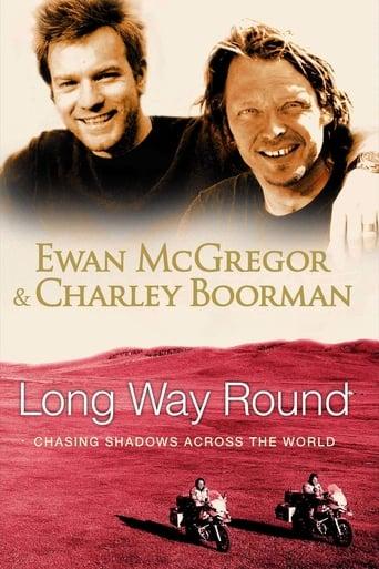 Capitulos de: Long Way Round