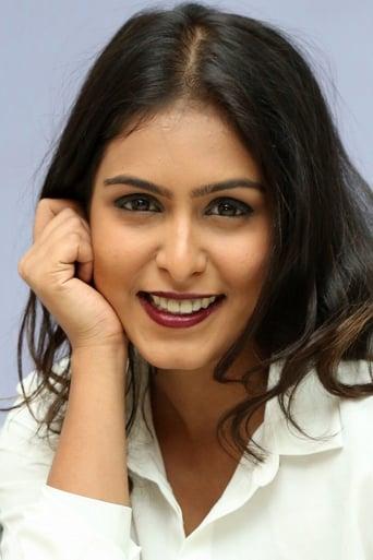 Image of Samyuktha Hegde