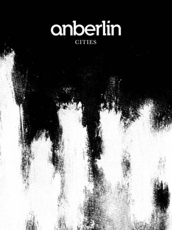 Anberlin: The Making of Cities