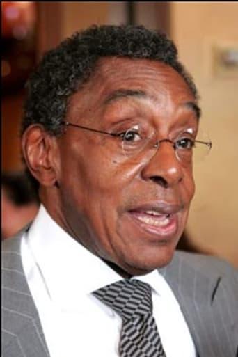Image of Don Cornelius