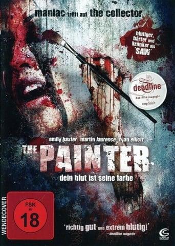 The Painter - Dein Blut ist seine Farbe