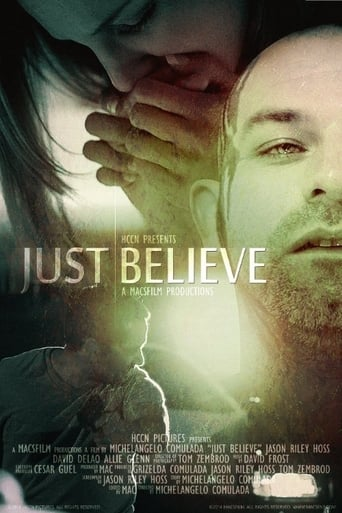 Poster of Just Believe