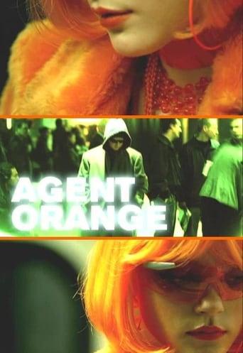 Poster of Agent Orange