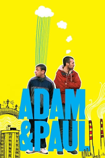 Poster of Adam & Paul