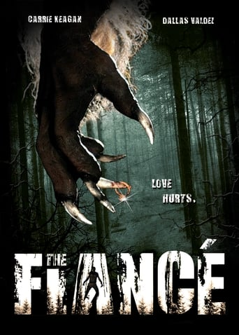 Poster of The Fiancé