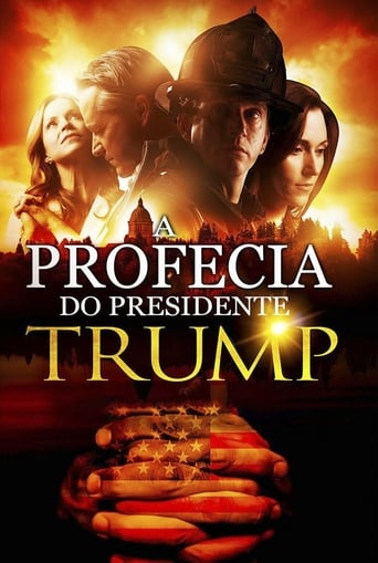 A Profecia do Presidente - Poster